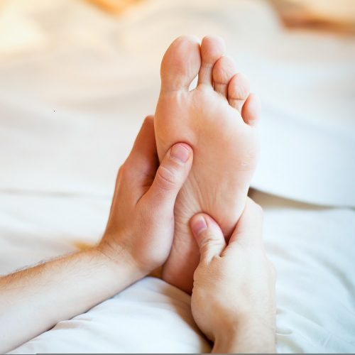 reflexology training edinburgh scotland