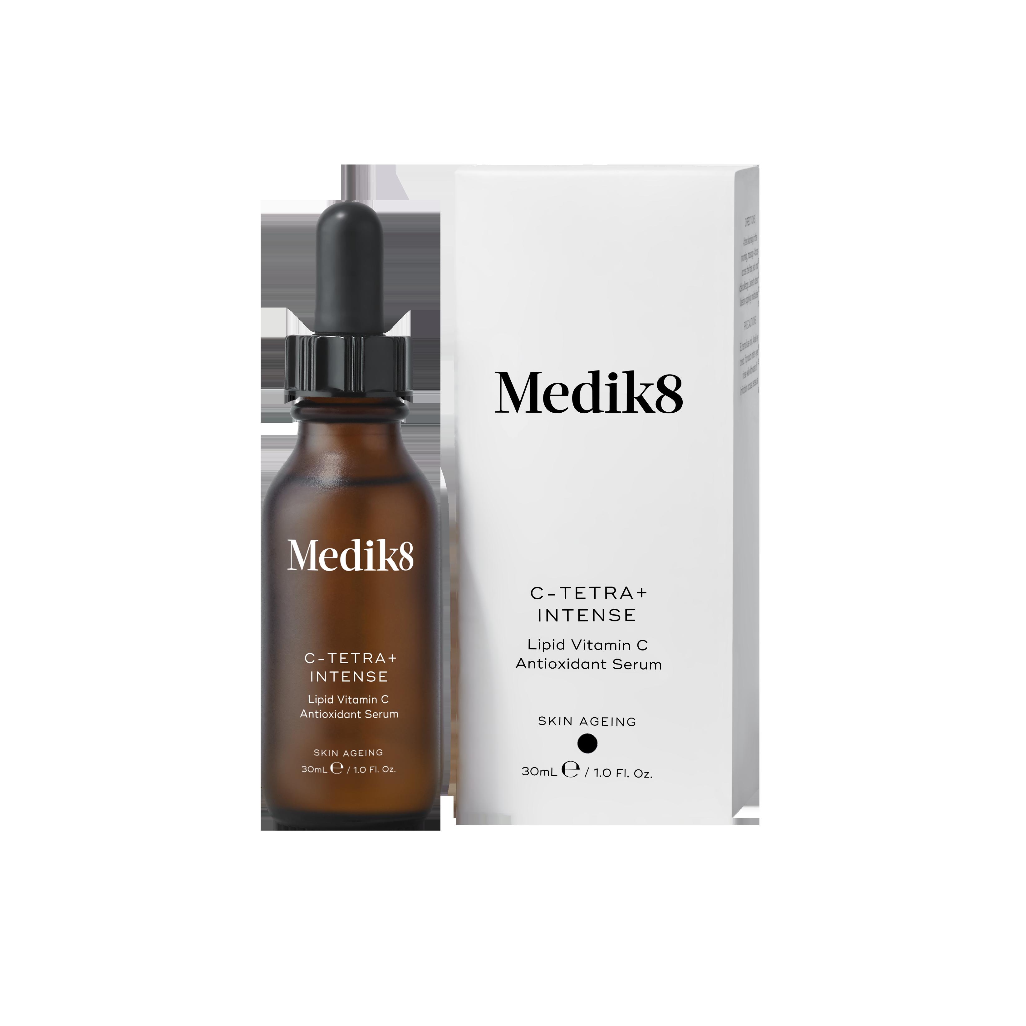 Medik8 C Tetra + Intense