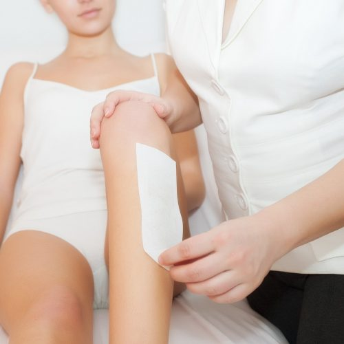 waxing beauty training edinburgh