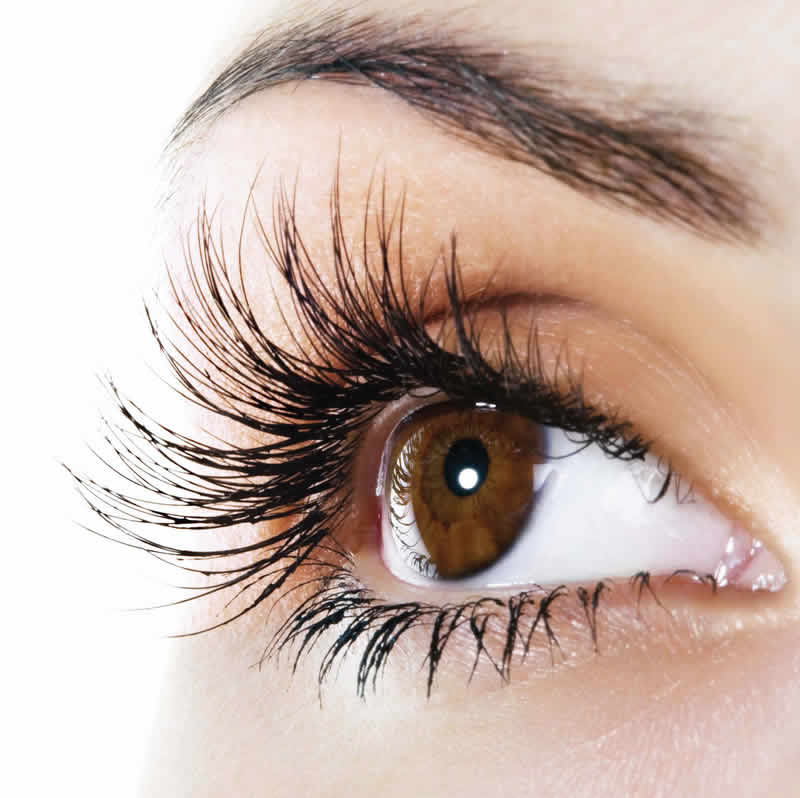 semi permanent eyelash extension training edinburgh